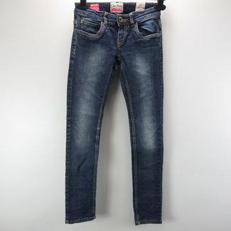 Cars Jeans Kinderbroek, slim fit (104/110)