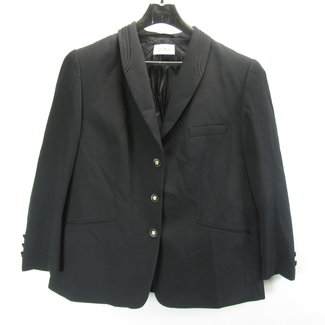 Zwarte blazer (48)