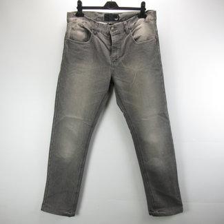 CKR Heren denim spijkerbroek (W33/L34)
