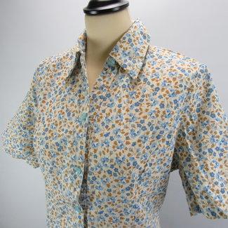 Vintage Vintage blouse (XL)