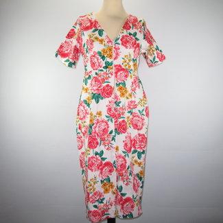 Asos Flowery Dress (38)