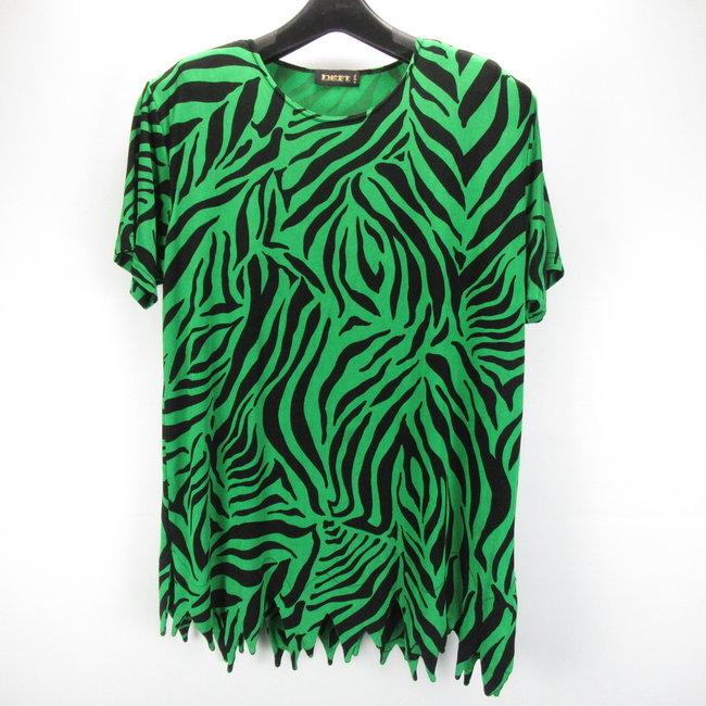 Defi Groene shirt (XXL)