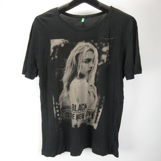Benetton Shirt (L)