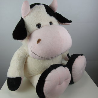 Eddy Toys Mr Cow Knuffel (65cm)