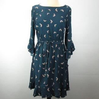 C&A Vintage Dress met Bloemenprint (36)