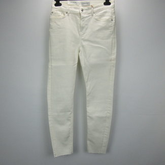 Zara Witte Skinny Jeans (38)