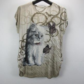 Elenaz Shirt (XL)