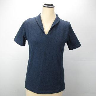 SUSSKIND Katoenen Shirt (S)