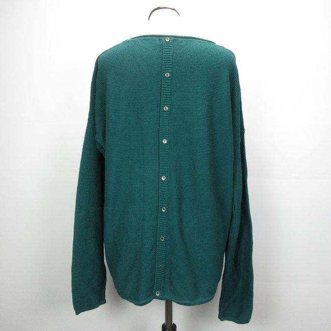 Garcia Jeans Groene Trui (XL)