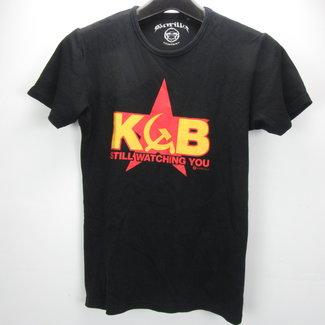 Bonilla Katoenen Shirt (L)