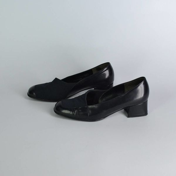 Gabor pumps (40)