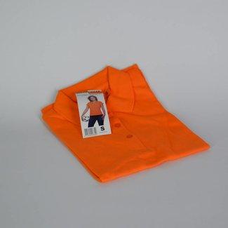 Tientjes Dames Poloshirt (S)