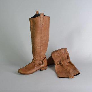 Tientjes Dames laarzen (39)