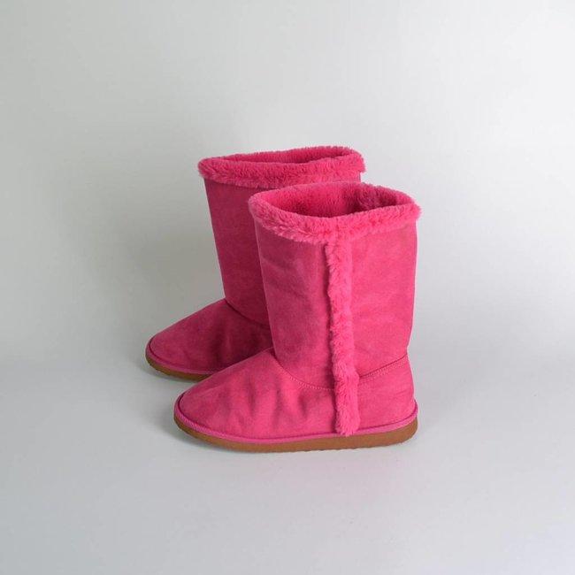 Tientjes Roze pantoffels (36/37)