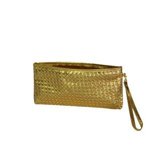 Oriflame Golden Clutch