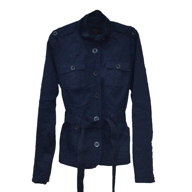 Vero Moda Blauwe jack (L)