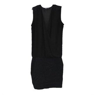 Shoeby Zwarte jurk van Eksept (S)