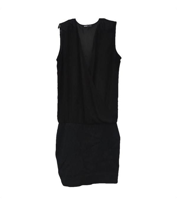 Shoeby Zwarte jurk van Eksept by Shoeby (S)