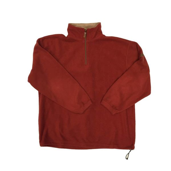 Fleece trui (XXL)