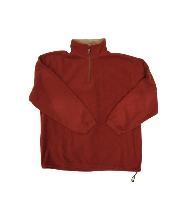 Tientje of minder Fleece trui (XXL)