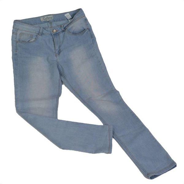 Spijkerbroek (40)