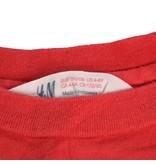 H&M T-Shirt met prent (110/116)