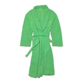 Tientjes Groene badjas (M)