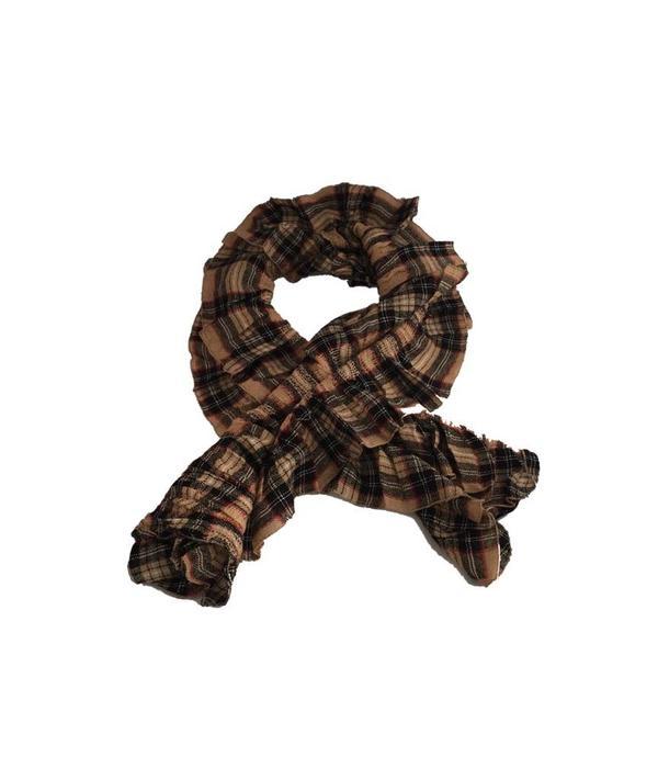 bouFFante Dames sjaal van bouFFante