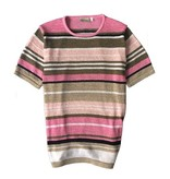 C&A Zomerse trui met korte mouwen (L)