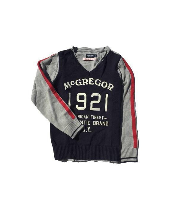 McGregor Stoere jongenstrui (140)