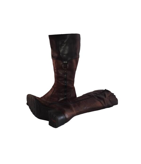 Rieker Bruine laarzen (40)