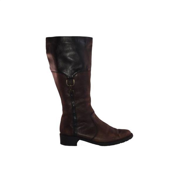 Bruine laarzen (40)