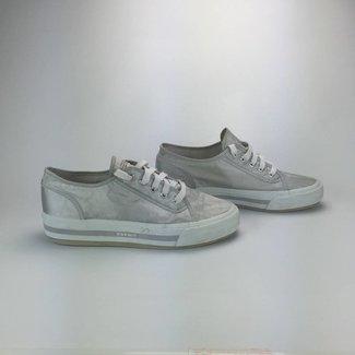 ESPRIT Zilveren sneakers (42)
