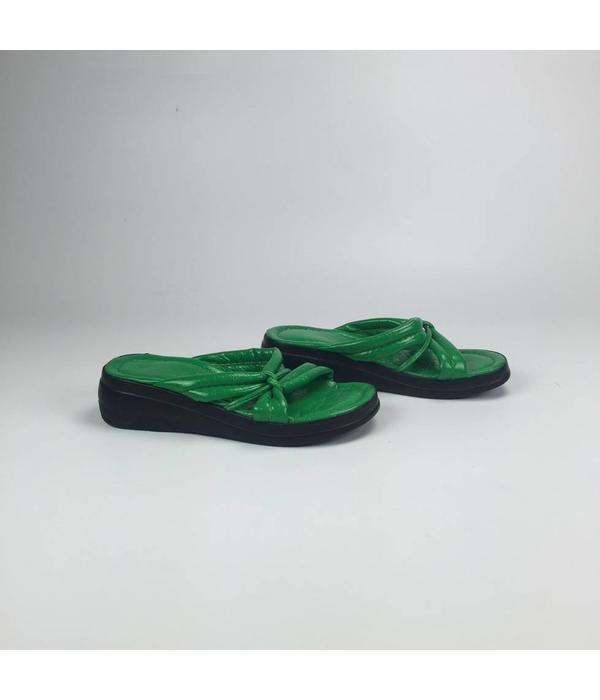 Tientje of minder Comfortabele slippers (36)