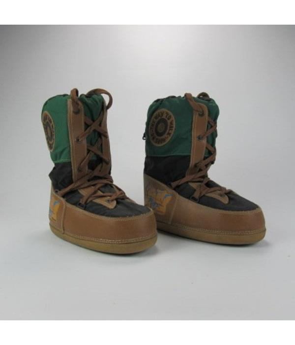 Tientje of minder Wintersport Snowboots (35-37)