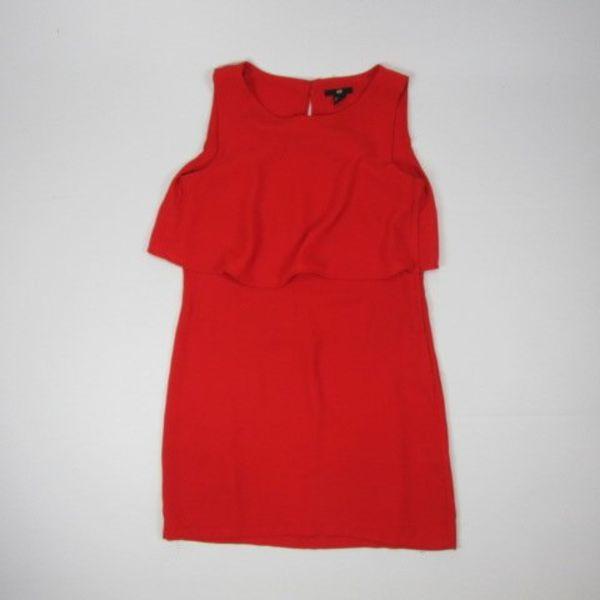 Korte jurk (36)