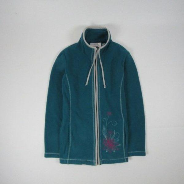 Warme fleece vest (36)