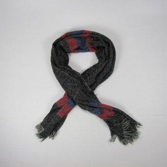 Tientjes Warme pluizige sjaal
