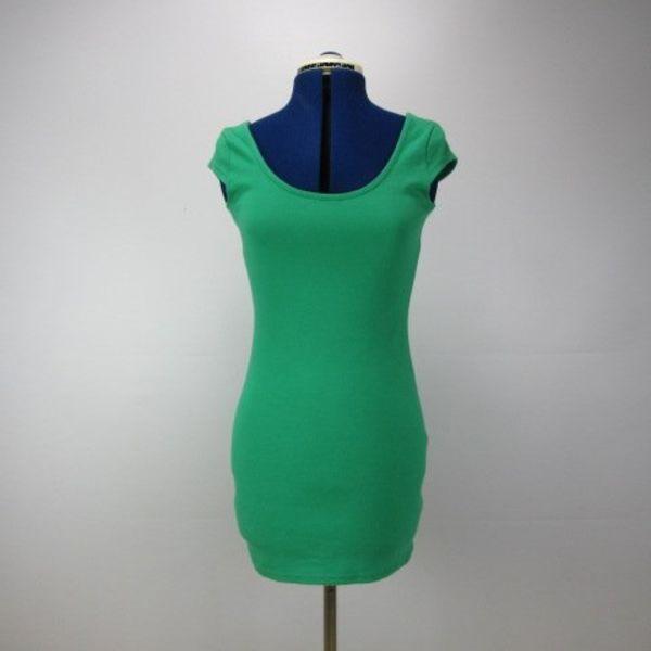 Mini jurk (36)