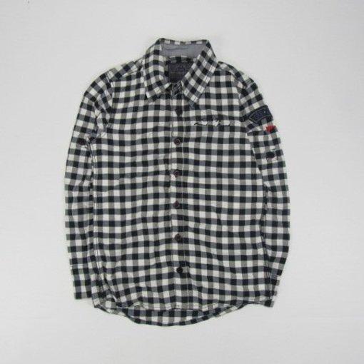 CRB Geruit overhemd (128)