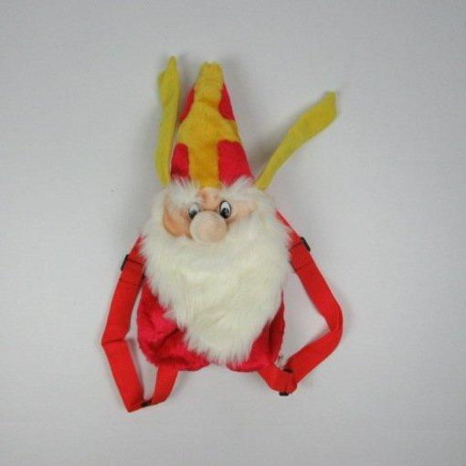 Tientje of minder Sinterklaas rugzak