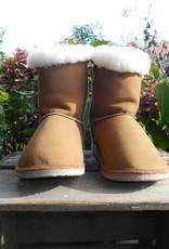 Portugesewol  Lambskin boots