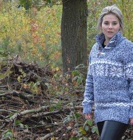 Portugesewol Norwegian sweater 'Alvega'
