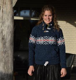 """Portugesewol Norwegischer  Pullover """"Lomba"""""""