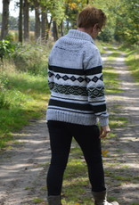 "Original South Norwegischer Strickpullover ""Ala"""