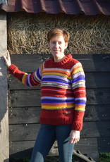 """Original South Wollpullover mit vielen Farben """"Mina"""""""
