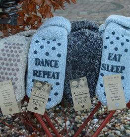 """Portugesewol short woolen socks """"Codal"""""""