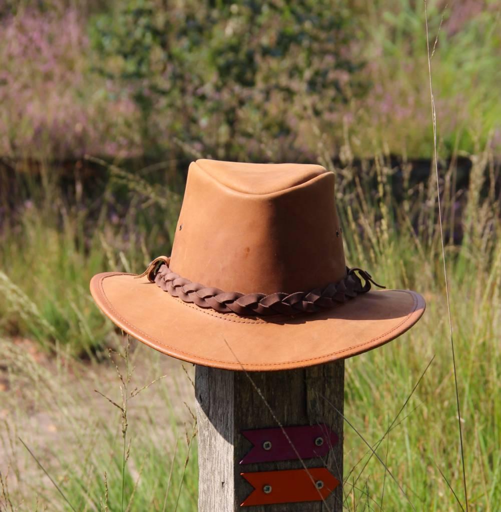 Original South Leather had - Original South