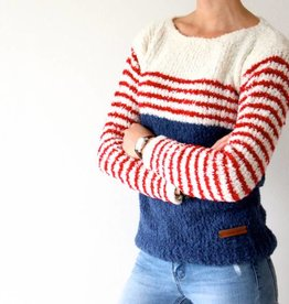 Original South Sweater 'Celia'