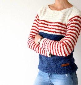 Original South Sweater 'Celia'